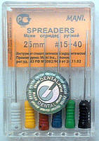 Spreaders Mani 15-40 25 mm (Спредеры Мани 25 мм)