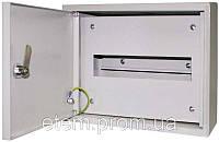 Щит освещения металлический ЩО-А-Н-15 автоматов