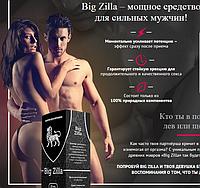 Big Zilla капли для потенции (Биг Зилла)