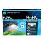 Светильник для пресноводных и морских нано аквариумов Fluval Nano LED 9000K