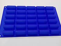 Форма для изготовления конфет (30 штук)