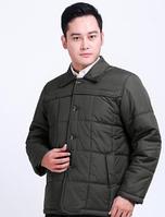 Мужская зимняя куртка. Модель 6133