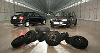 Тест зимних шин размера 185/65 R15