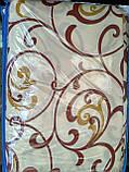 Постельное белье двухспальное европростынь микрофибра, фото 4
