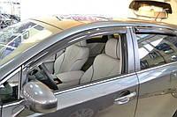 Дефлекторы окон AVS  Toyota Venza