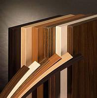 Кромка мебельная abs Polkemic Дуб Дуб феррара темный N02/9, 0.45х22, 0.45х22, Дуб