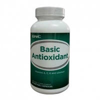 GNC Basic Antioxidant 30softgel сaps (GNC)