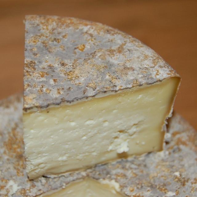 Сыр Томме