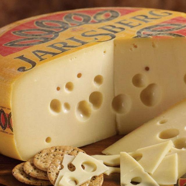 Сыр Ярлсберг