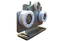 Комплект роликов автоматических дверей G-U EM/GS-100