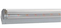 Светодиодная фитолампа Luxel FLX-3005-0,6 8W