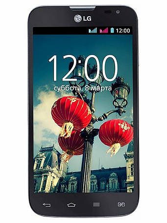 Чехол для LG Optimus L70 Dual D325