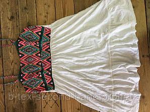 Секонд Хенд, Літній одяг, мікс  Ч+Ж, оптом , Німеччина