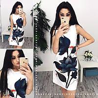 Платье (S-M) — дайвинг купить в розницу в одессе  7км