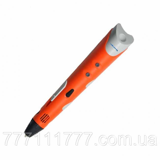 3D pen Generation DW-G1 red красный оригинал Гарантия! - Bless в Киеве