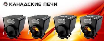 """Печь булерьян c варочной поверхностью """"Новослав"""" VANCOUVER LUX 11 кВт - 240 М3 Тип-01, фото 2"""