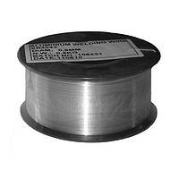Проволока сварочная алюминиевая ER5356 диаметр 0,8 катушка 0,4кг