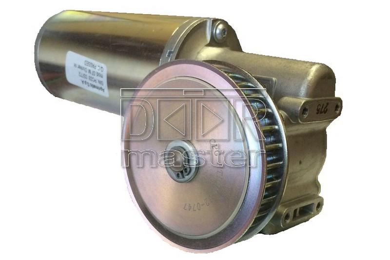 Двигатель автоматических дверей Aprimatic Wing NK