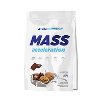 Гейнер MASS ACCELERATION 1 кг Вкус: Vanilla