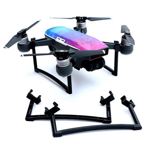 Dji spark drone цена комплект пропеллеров для коптера mavic