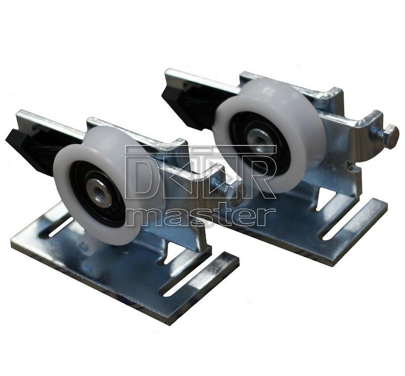 Комплект кареток автоматических дверей Geze Ecdrive