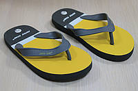 Вьетнамки на мальчика пляжная обувь Super Gear р.28,29,31,33