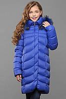 Зимняя детская куртка Алсу 2, р-ры 28,30,32,34,36,38,40,42