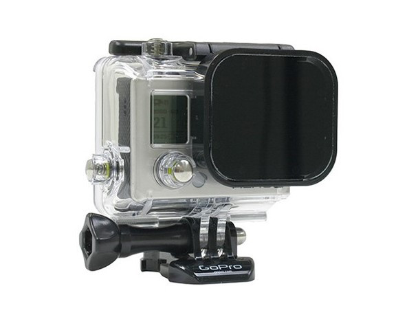 Polar Pro Cube Polarizer Filter