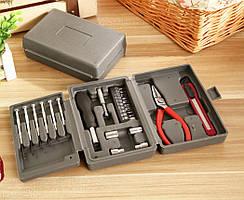 Набор инструментов в чемодане 24 ед