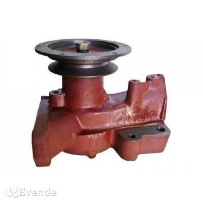 Насос водяной (помпа) МТЗ-100 (260-1307116-М), фото 2