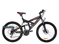 Горный велосипед Azimut Shock 26 D