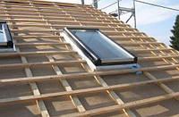 Вращающиеся окна для крыши FAKRO - FTS.