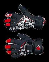 Перчатки Jobe Pro Gloves Silicone L, XL, XXL (340410001-L)