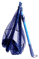 Сачок для пруда Laguna Pond Net с телескопической ручкой, 40 х 44 см