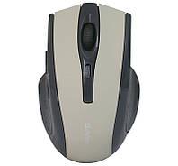 Мышь Defender Accura MM-665 беспроводная, Grey USB