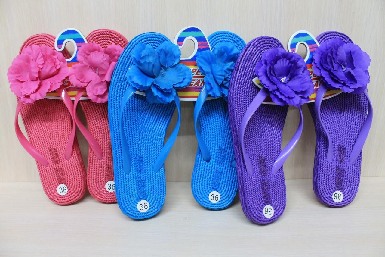 f4cad29a7 Подростковая пляжная обувь вьетнамки для девочки тм Super Gear р. 41, цена  153,90 грн., купить в Киеве — Prom.ua (ID#569023377)