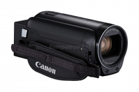 Камеры, фотоопараты,  Canon, Legria, HF, R87, czarna