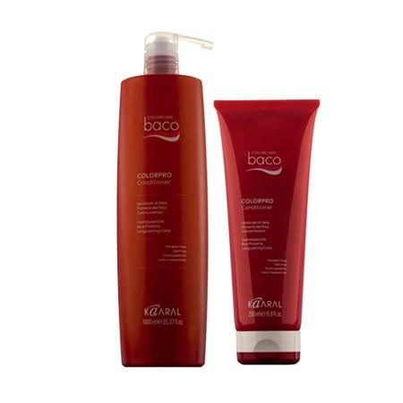 Васо Colorpro Conditioner - Кондиционер для окрашенных волос с гидролизатами шелка и протеинами риса,250 мл