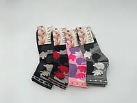 Женские осенние носки Hakan