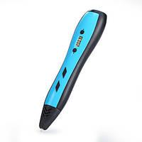 3D ручка MyRiwell RP-700A blue синяя оригинал Гарантия!