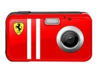 Детский фотоаппарат Lexibook Ferrari DJ048FE