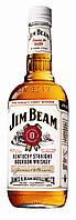 Jim beam  1 л.