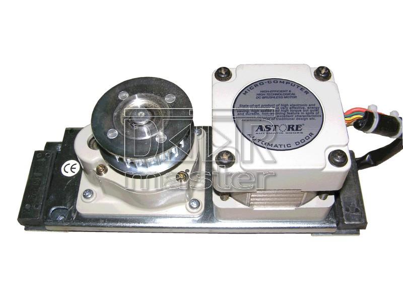 Мотор-редуктор автоматических дверей Astore