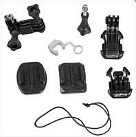 Набор комплектных деталей GoPro Grab Bag (AGBAG-001), фото 1