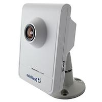 IP Видеокамера GeoVision GV-CB120 с картой памяти