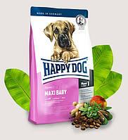 Happy Dog  Maxi Baby 4кг - корм для щенков крупных пород