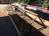 Ремонт, восстановление стрелового оборудования для любых видов кранов, кранбалок, кранов мостовых