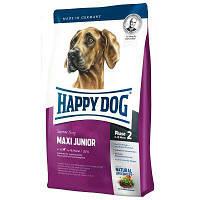 Happy Dog  Maxi Junior 15кг - корм для молодых собак крупных пород