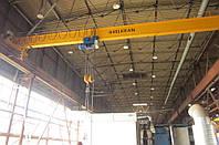 Ремонт и обслуживание кранов ж/д, кранбалок, кранов мостовых с выездом на территорию заказчика