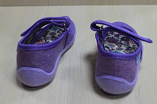 Тапочки подошва ева оптом Vitaliya Виталия Украина размеры с 23 по 27, фото 2